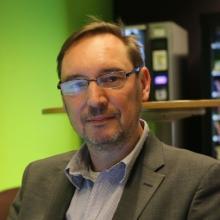 Peter Deussen